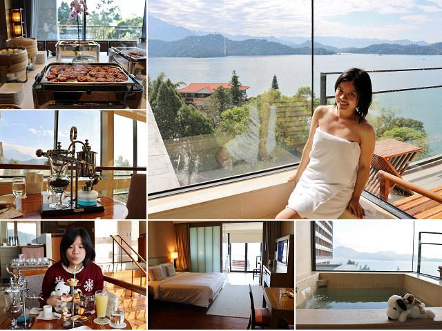 【南投飯店】雲品溫泉酒店