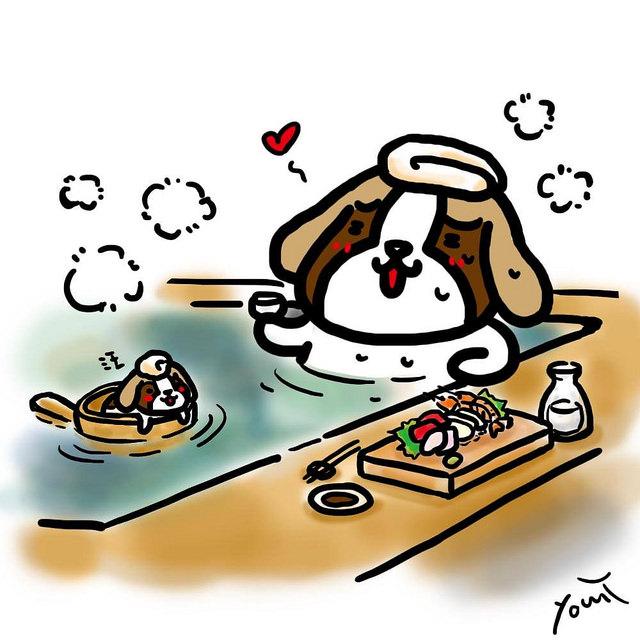 大漁日和by海獅夫妻的傻瓜生活